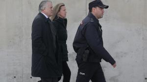 """Dos testimonis expliquen al jutge la """"guerra de tresoreries"""" del PP"""