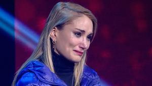 "Alba Carrillo insinúa que toma antidepresivos en la casa de 'GH VIP': ""He estado muy triste"""