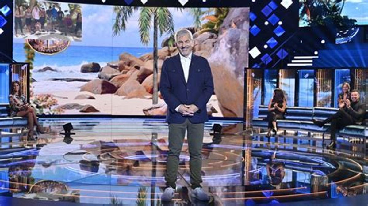 'Supervivientes 2021: Tierra de nadie' salvará esta noche a un nuevo nominado en Telecinco y Cuatro
