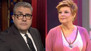 Movistar+ presenta sus novedades: Flo ficha por 'Late Motiv' y Terelu será presentadora sustituta de 'Dar cera, pulir #0'