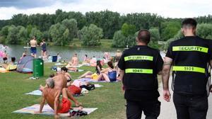 Les autoritats alemanyes ja parlen d'una «segona onada» de Covid