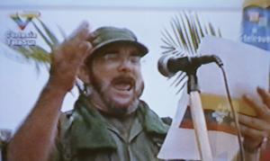 Rodrigo Londoño Echeverri, 'Timochenko'.