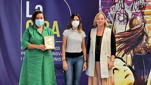 'Confinades de per vida', de Najat El Hachmi, guanya el IV Premi de periodisme María Luz Morales