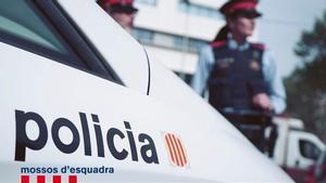 Troben semienterrat l'esquelet d'una persona a Lleida