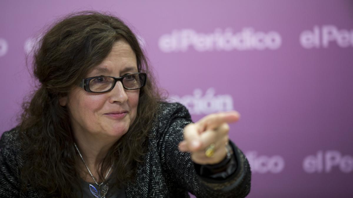 + Innovación con Helena Guardans i Cambó. Presidenta ejecutiva de Sellbytel Group España