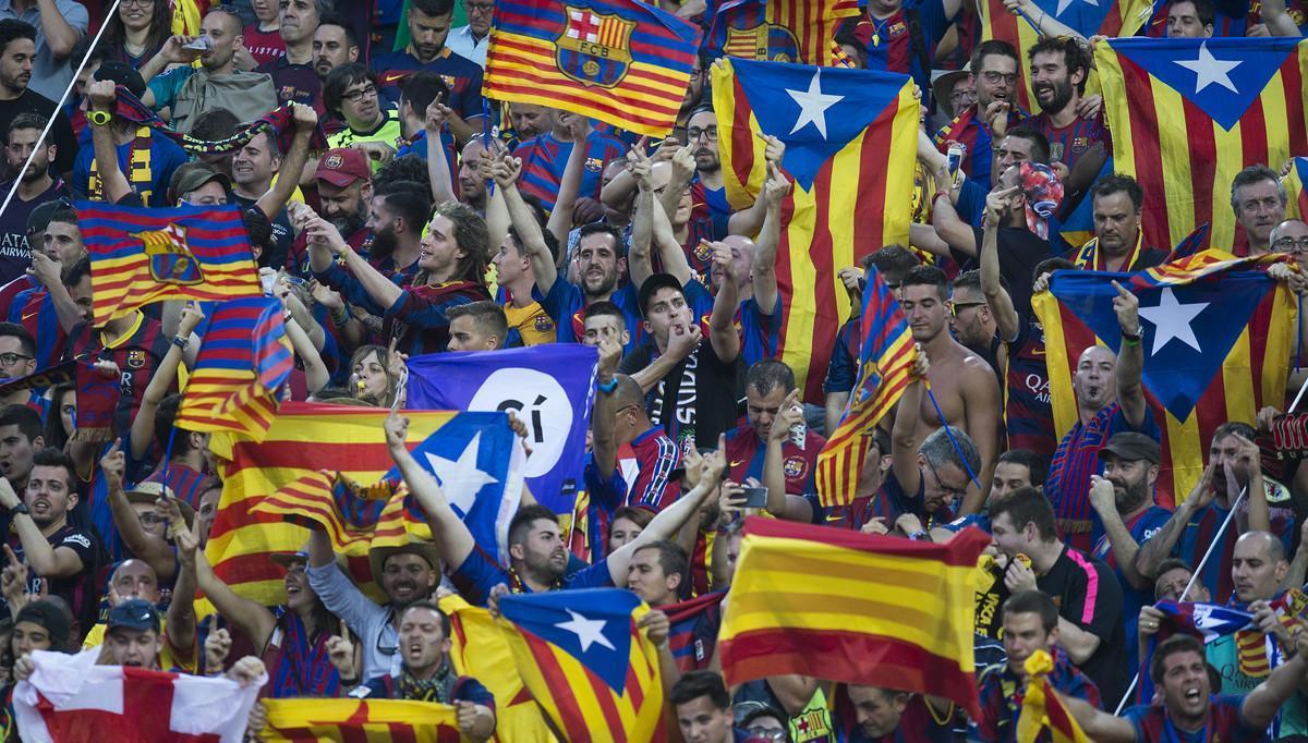 Dissabte de Copes: 'Spain is different'
