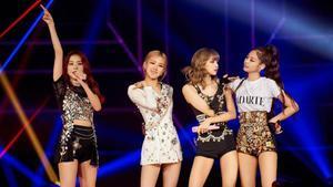 K-pop: la fàbrica sud-coreana d'ídols musicals que vol dominar el món