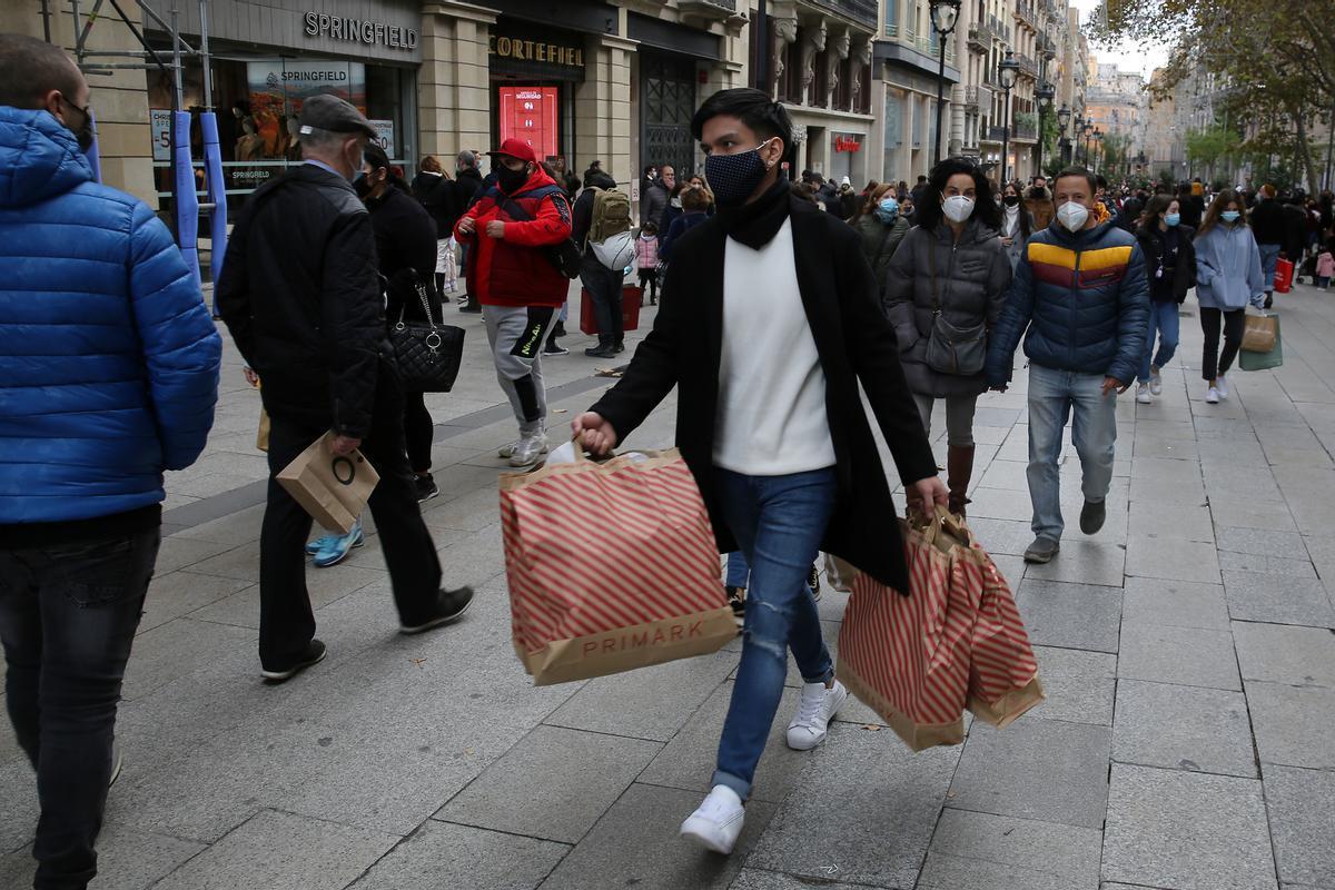 L'economia catalana millora alhora que canvia el cicle polític
