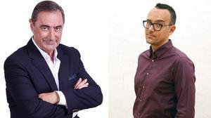 Guerra oberta entre Risto Mejide i Carlos Herrera pels toros