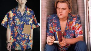¡'Aloha'! La camisa hawaiana clàssica ha tornat (i amb una polèmica lletja)
