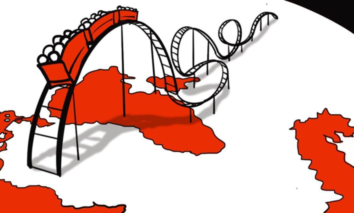 Turquía, Siria y la montaña rusa