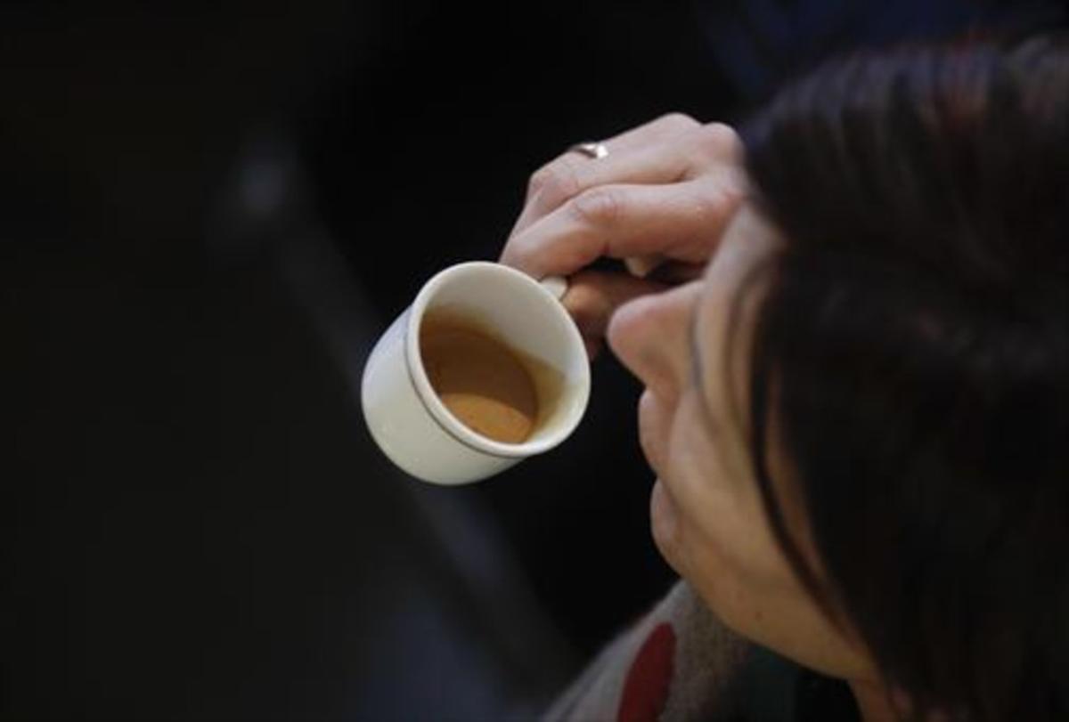 Cuánto café es demasiado café