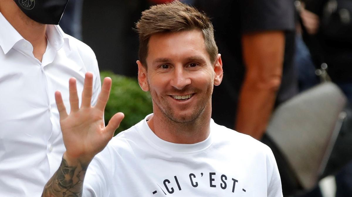 Així estan els exblaugrana: fins i tot Messi acusa el canvi