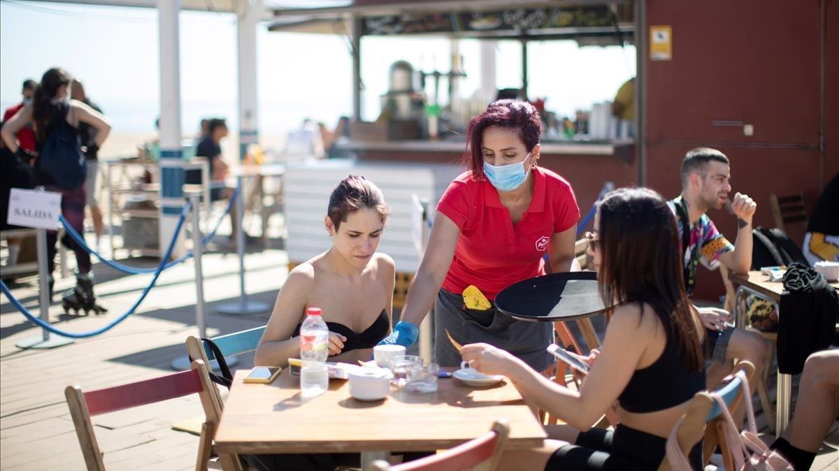 Verano 2020: turismo de proximidad, hacia lo rural y por carretera