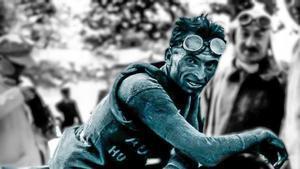 La mort de Bottecchia, el ciclista antifeixista