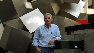 El cineasta Sergio Cabrera, en una imagen de archivo.