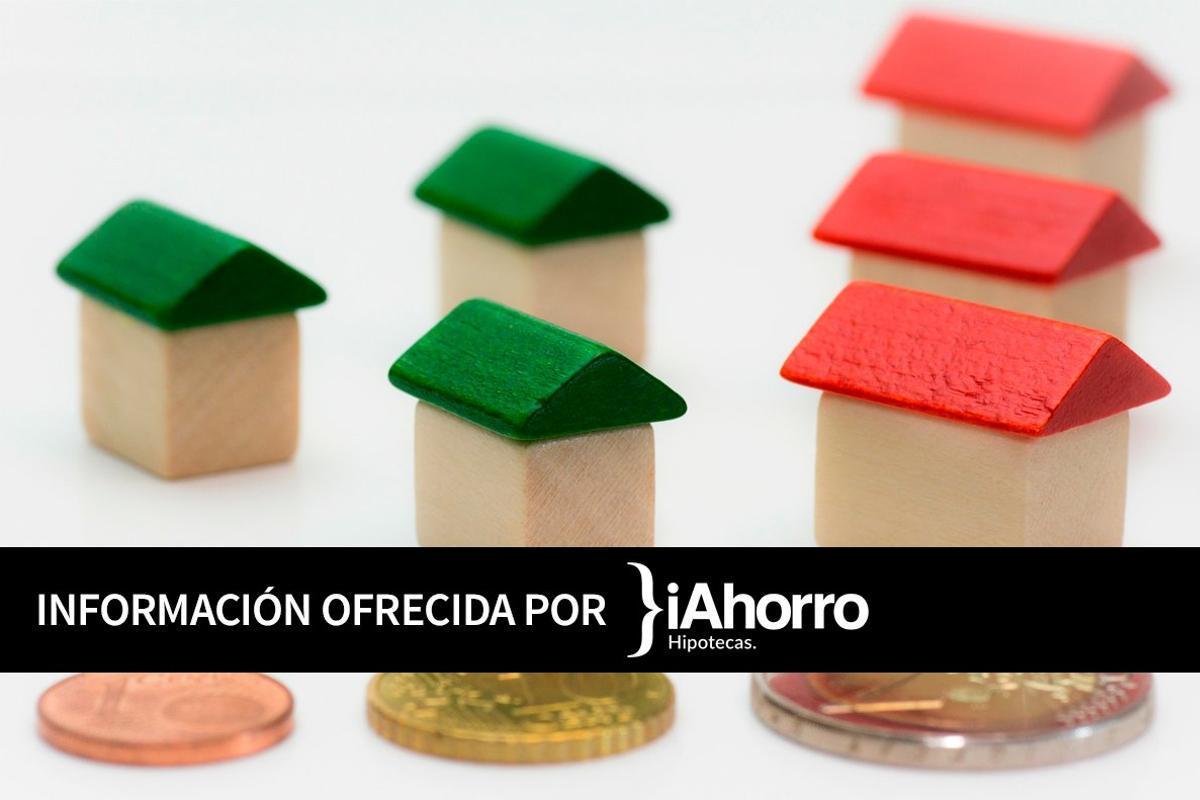 Ley hipotecaria: qué necesitas saber si tienes una hipoteca o buscas una