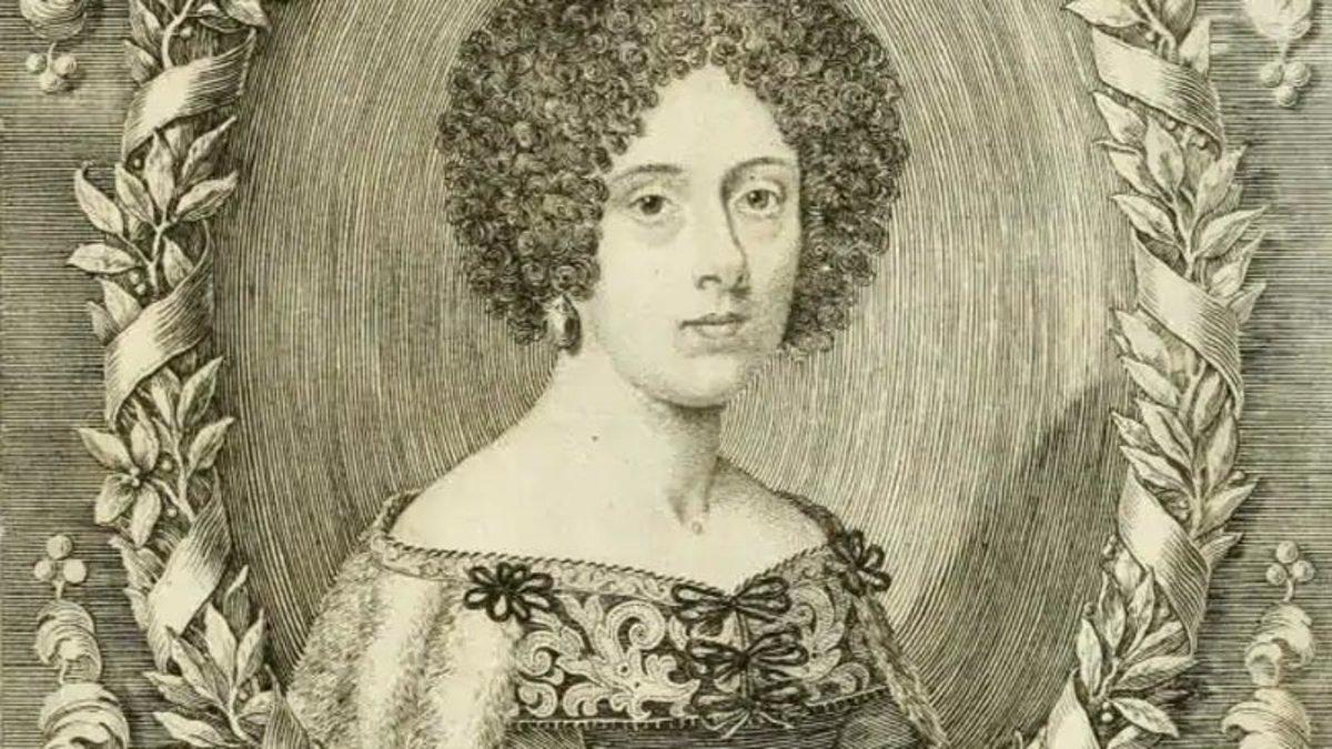 Elena Cornaro Piscopia.