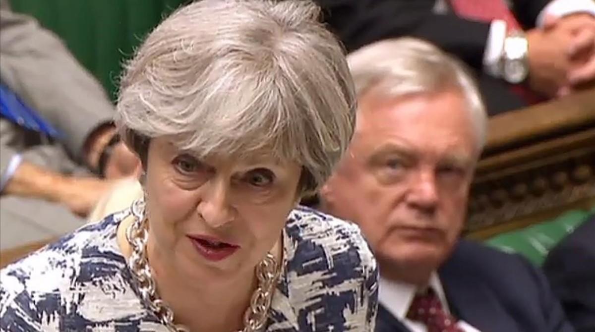 Els europeus residents al Regne Unit hauran de demanar un DNI a les autoritats britàniques