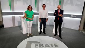 El PSOE andalús tria «autonomia» o «canvi» en unes primàries decisives