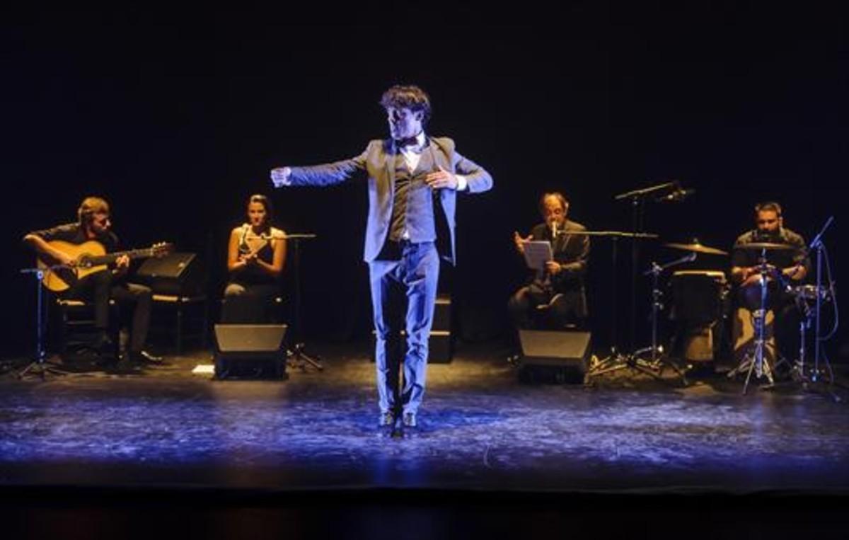 Federico García, Lorca 'forever'