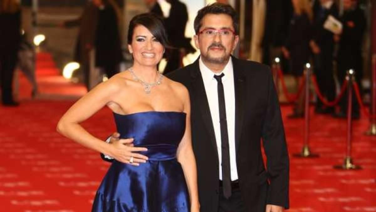 Andreu Buenafuente y Silvia Abril presentarán la próxima gala de los Premios Goya