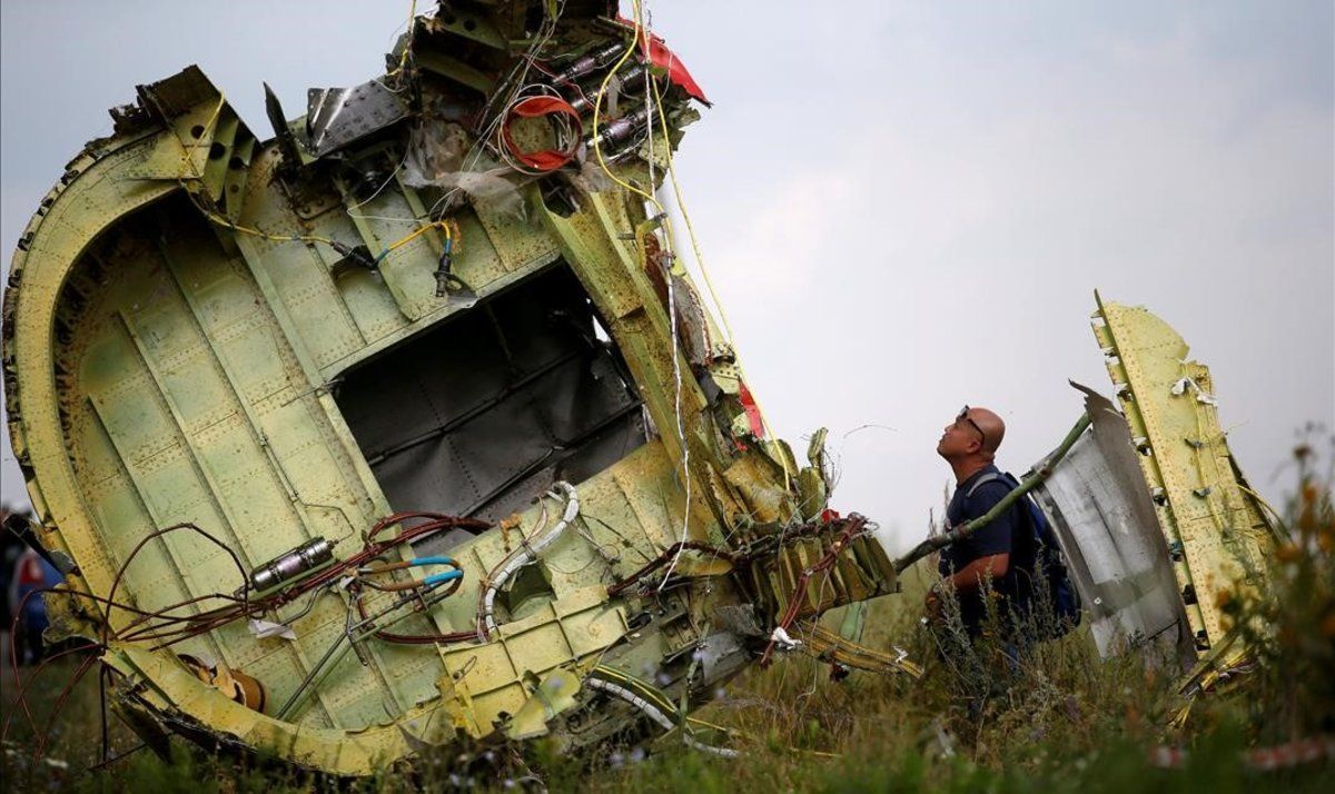 El fiscal holandès acusa diversos ciutadans russos de l'abatiment de l'avió malaisi a Ucraïna