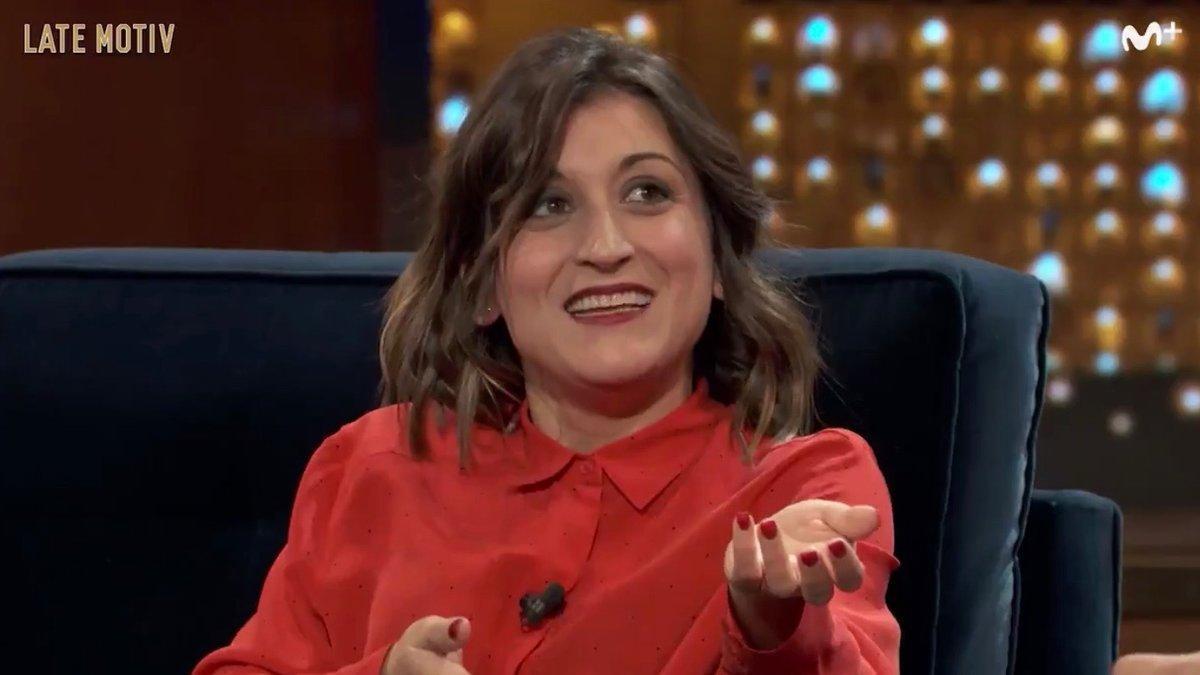 """Susi Caramelo y su decepción con los Goya: """"Cubrirlos es un coñazo que te mueres"""""""