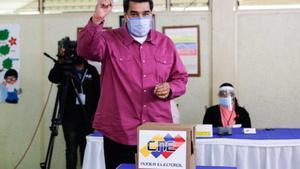 Venezuela vacunará contra el covid-19 a todos los que residan en su territorio