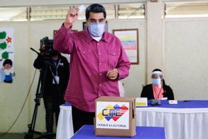 Veneçuela aplicarà un nou pla de Drets Humans per formar policies