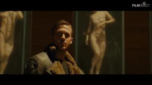 Tráiler de 'Blade Runner 2049'