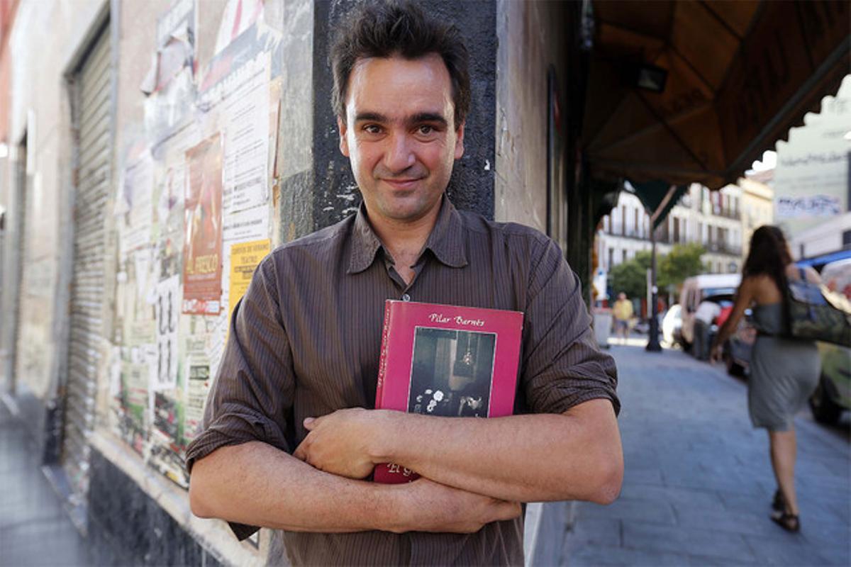 Daniel Ruiz.