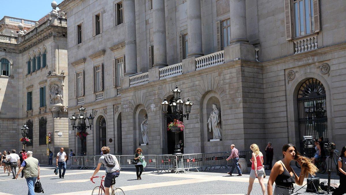 L'Associació Catalana de Municipis posa en marxa la campanya 'Els nostres estalvis són l'eina per a la recuperació'