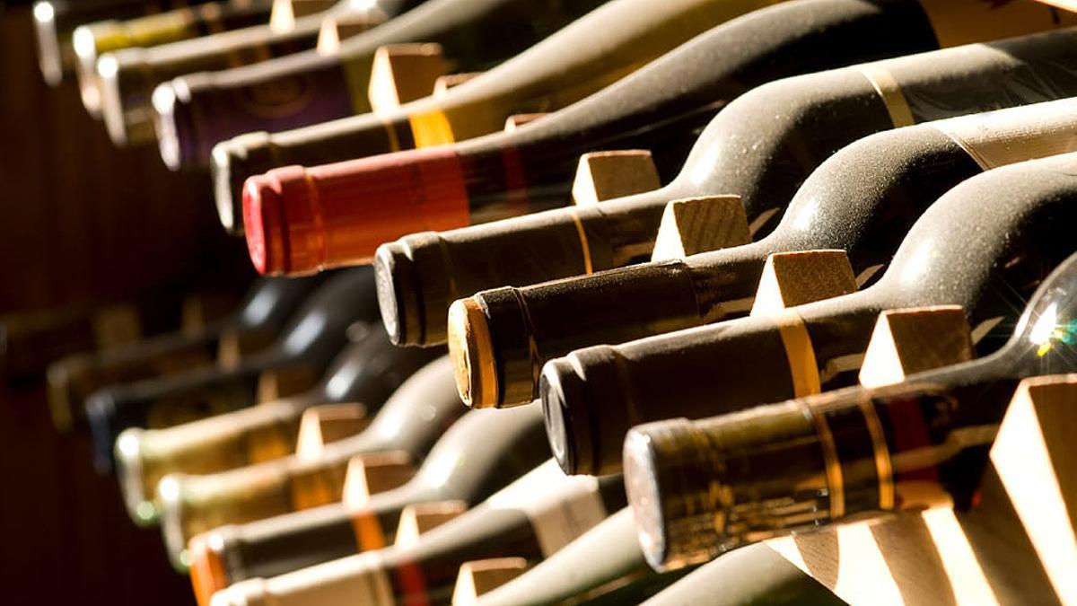 Trivial: ¿cuánto sabes de vinos?