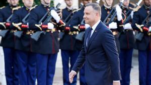 El TJUE imposa una multa d'1 milió al dia a Polònia per vulnerar la independència dels jutges