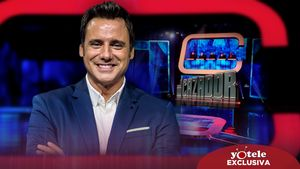 TVE prepara un 'spin-off' d''El cazador' per al 'prime time' de La 1
