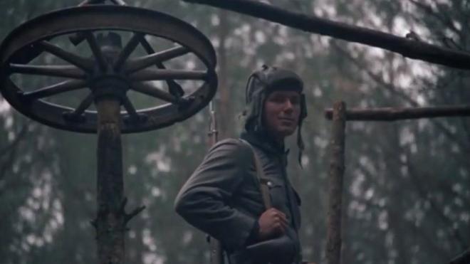 Crítica de 'Ven y mira', la guerra com mai abans va ser filmada