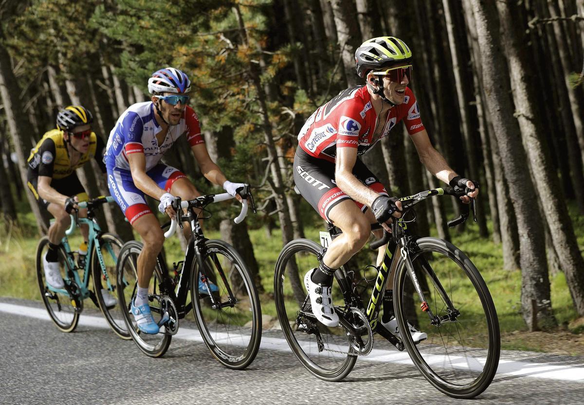 Andorra, territori ciclista
