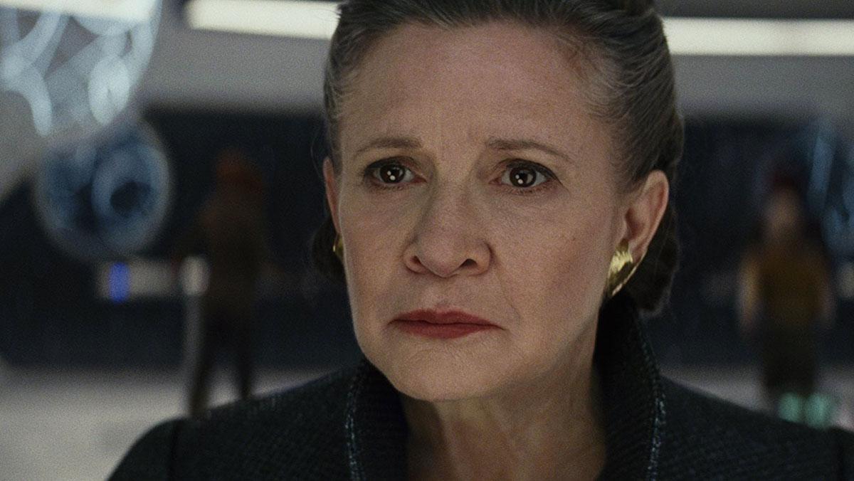 Tráiler de ' Star Wars Capítulo VIII: Los últimos Jedi' (2017.