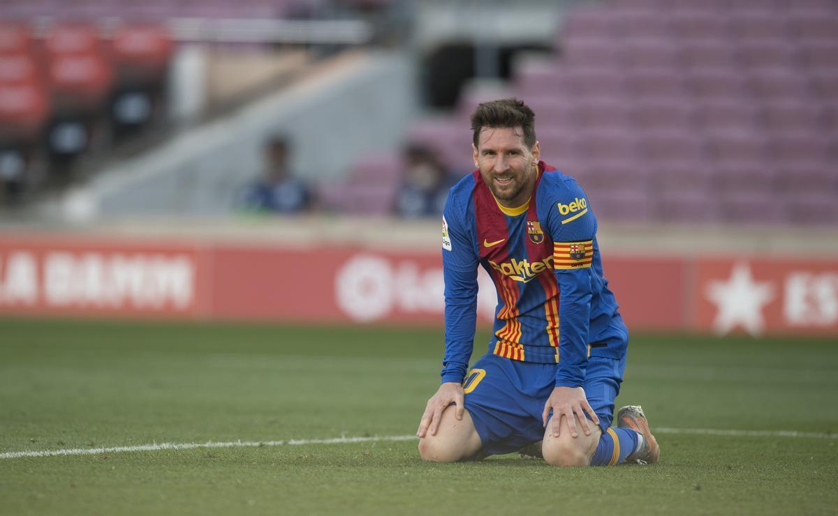 El Barça no es mereix aquesta Lliga, no