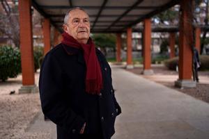 Entrevista a Diego Camacho , ex Coronel del CESID.