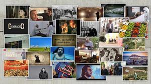 Foto promocional del documental 'Sense ficció, mirall d'una década'.