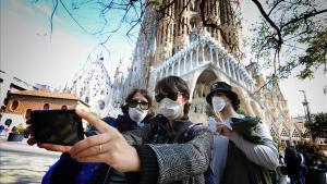 Sector turístic: Un any perdut