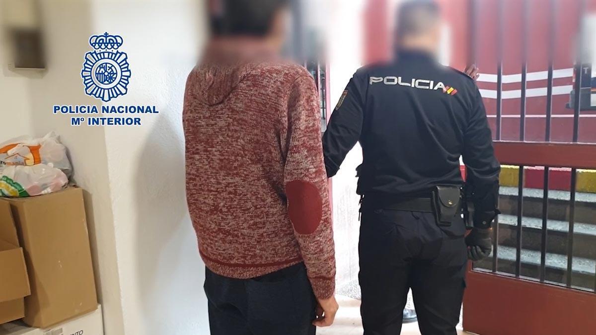 Baralles il·legals de galls, mòbil d'un tiroteig mortal a Almeria