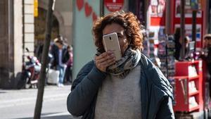 Comença el rastreig de mòbils de l'INE: les 6 claus de l'estudi