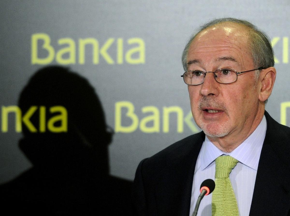 """Los peritos del 'caso  Bankia' ratifican las """"cuentas falsas"""" de la salida a bolsa"""