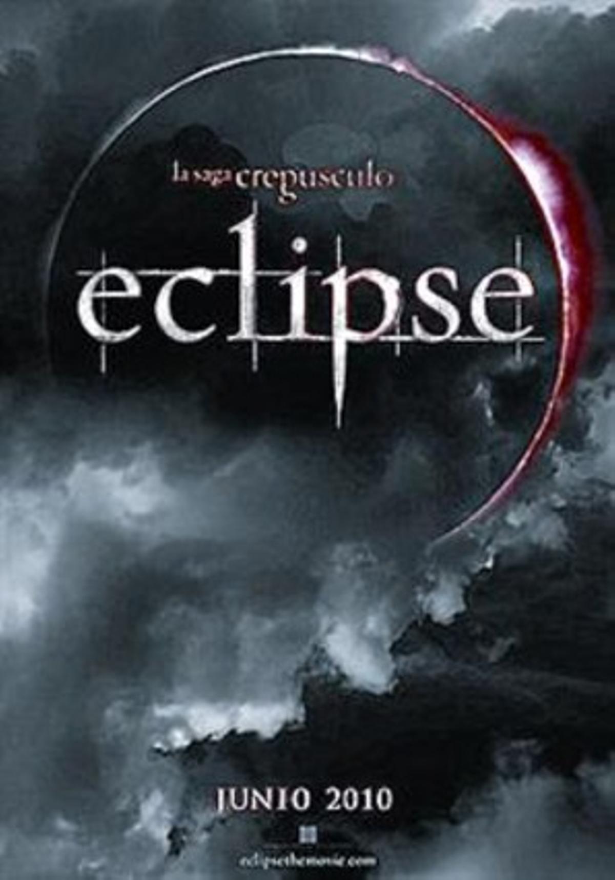 'Crepúsculo: Eclipse' Vuelven Bella y sus bestias