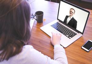 Entrevista de trabajo: prepara tu mensaje (I)