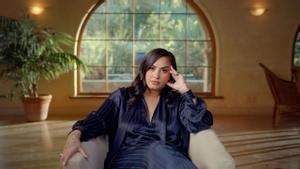 Imagen del documental 'Demi Lovato: Bailando con el diablo'.