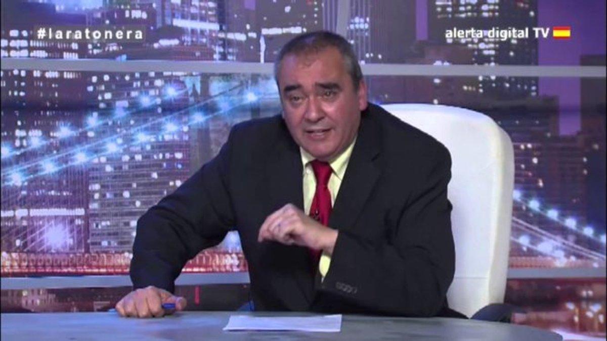 Armando Robles.